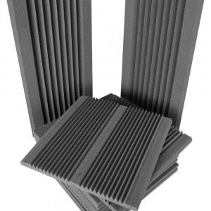 Acoustic-foam-room-kit