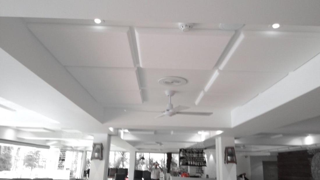 Acoustic ceiling panels Sydney